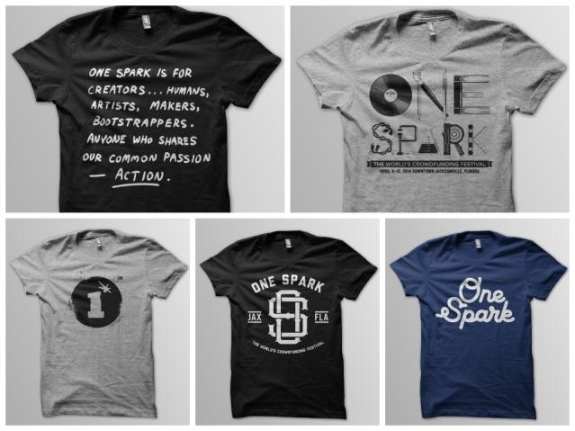 t-shirts1spark